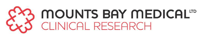 Mounts Bay Medical Clinical Research logo